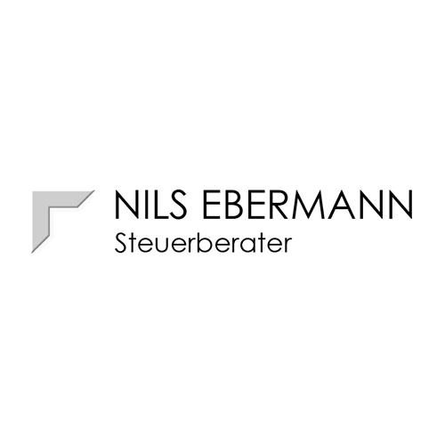 Logo Nils Ebermann Steuerberater